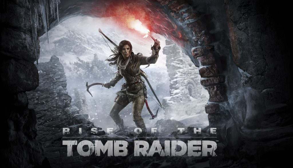 Rise of The Tomb Raider : Ma critique (sans divulgâcheur)