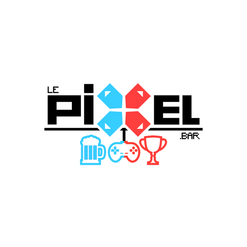 Le Pixel, un bar Esport en région