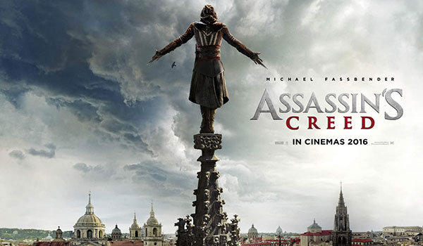 Assassin's Creed le film : la mode de détester