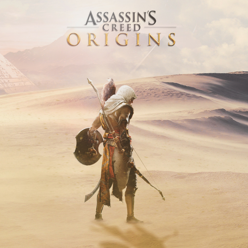 Assassin's Creed Origins – Mes impressions