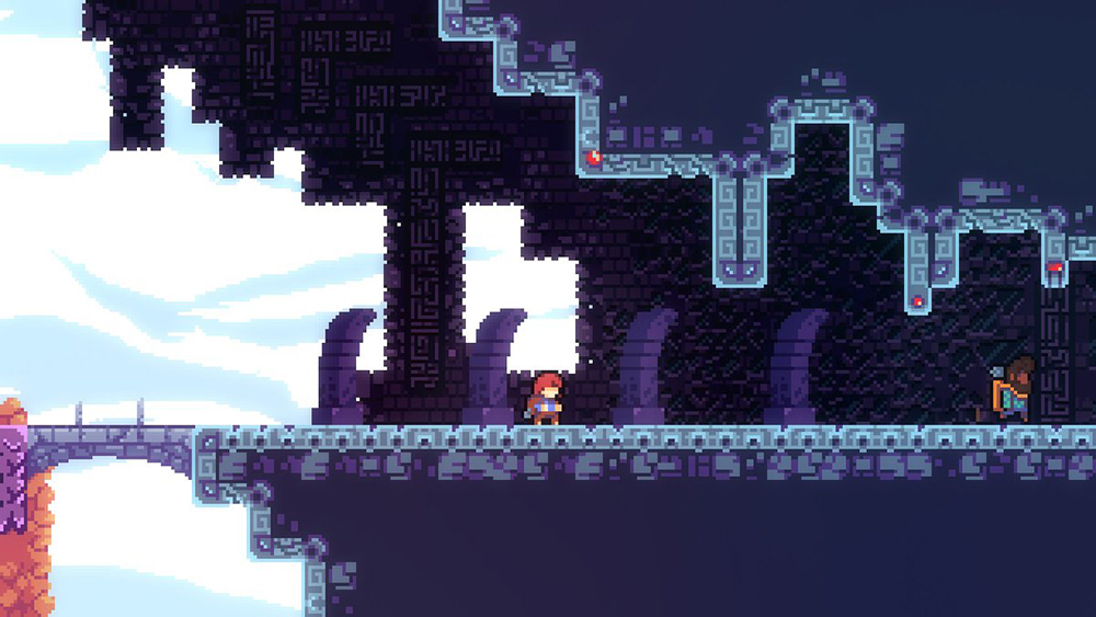Celeste-Nindies