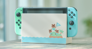 Special Edition Animal Crossing: New Horizons Nintendo Switch Revealed!